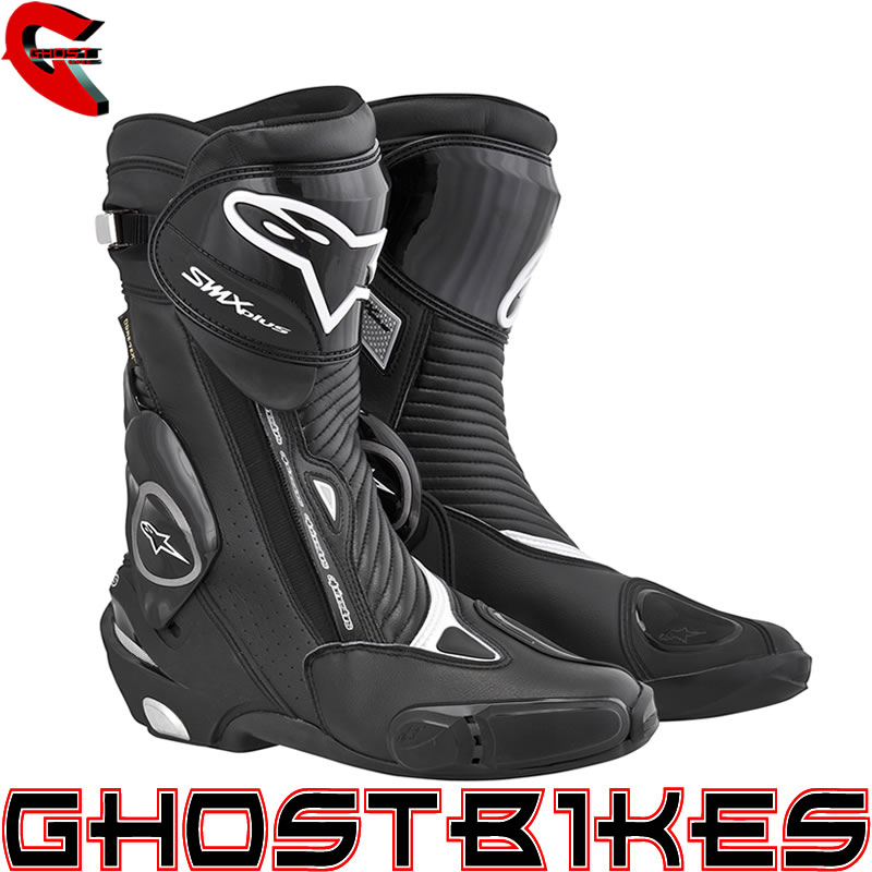alpinestars s mx plus gore tex gtx waterproof motorcycle motorbike racing boots. Black Bedroom Furniture Sets. Home Design Ideas