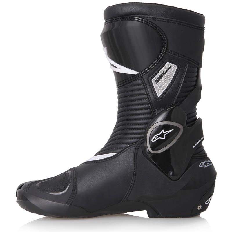 Men's Road Warrior 10 Motorcycle Boots Double-H