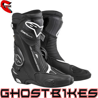 View Item Alpinestars 2013 S-MX Plus Gore-Tex Motorcycle Boots