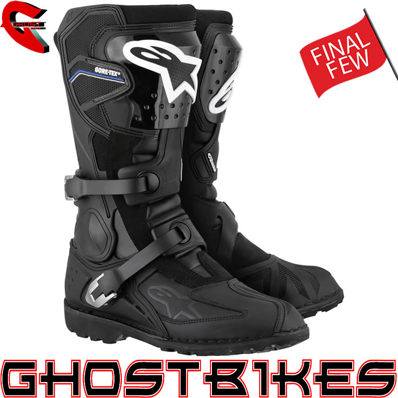 Alpinestars Toucan Gtx Gore Tex Motorcycle Motocross