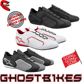 View Item Alpinestars Montreal Sport Shoes