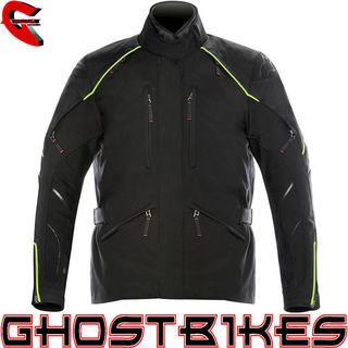 View Item Alpinestars New Land Gore-Tex Motorcycle Jacket