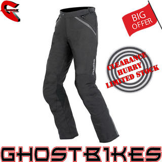 View Item Alpinestars Excursion Gore-Tex Motorcycle Trousers