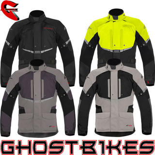 View Item Alpinestars Andes DryStar Motorcycle Jacket