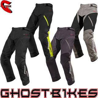 View Item Alpinestars Andes DryStar Motorcycle Trousers