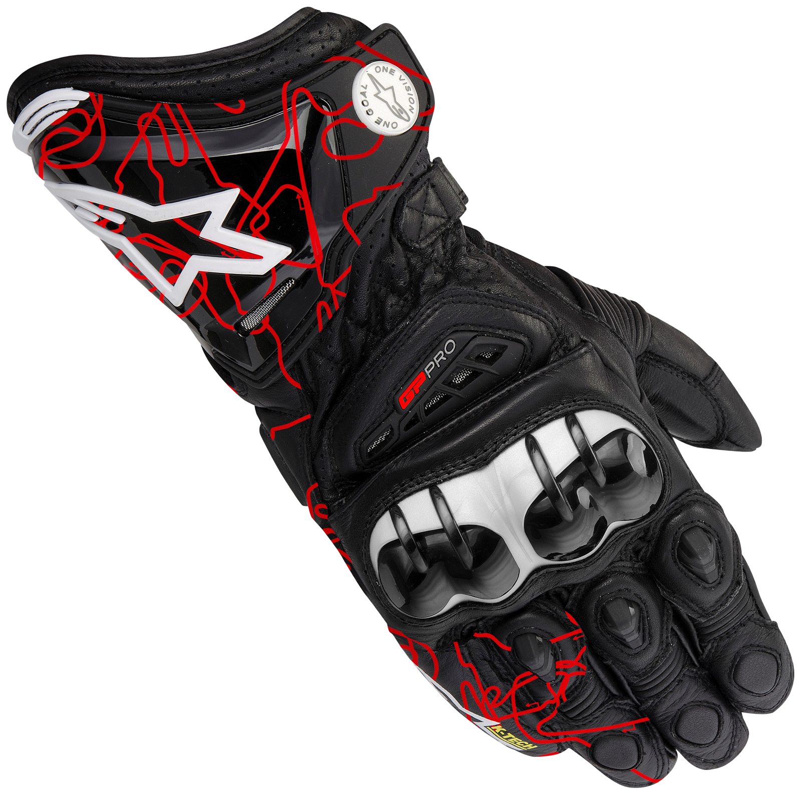 alpinestars 2013 gp pro motorcycle racing sports summer kevlar leather gloves ebay. Black Bedroom Furniture Sets. Home Design Ideas