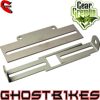 View Item Gear Gremlin Number Plate Holder