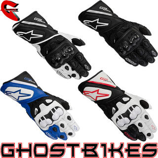 View Item Alpinestars 2013 GP Plus Motorcycle Gloves