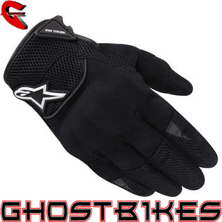View Item Alpinestars Spartan Motorcycle Glove 