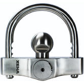 View Item Xena XTL Alarmed Trailer Lock