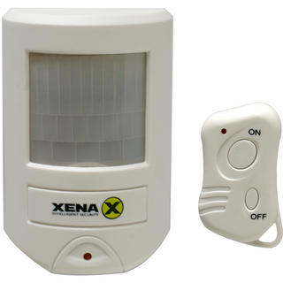 View Item Xena XA901 Intruder Zone Alarm