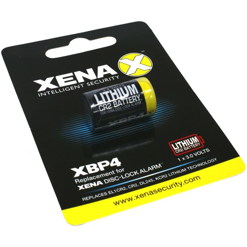 pile bloque disque moto xena xbp4 remplacement alarme lithium ebay. Black Bedroom Furniture Sets. Home Design Ideas