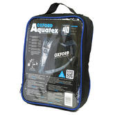 View Item Oxford Aquatex Anniversary MotorBike Cover (X-Large)
