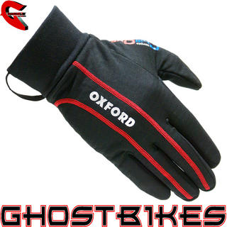 View Item Oxford ChillOut Thermal Inner Gloves