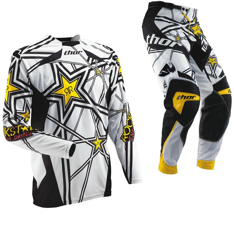 thor 2013 core s13 rockstar energy mx enduro motocross. Black Bedroom Furniture Sets. Home Design Ideas