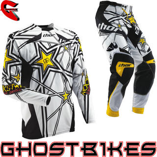 View Item Thor Core S13 Rockstar Motocross Kit