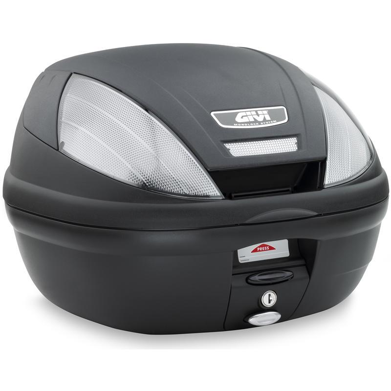 Givi E370 Tech Monolock Topcase 39L (E370NT)