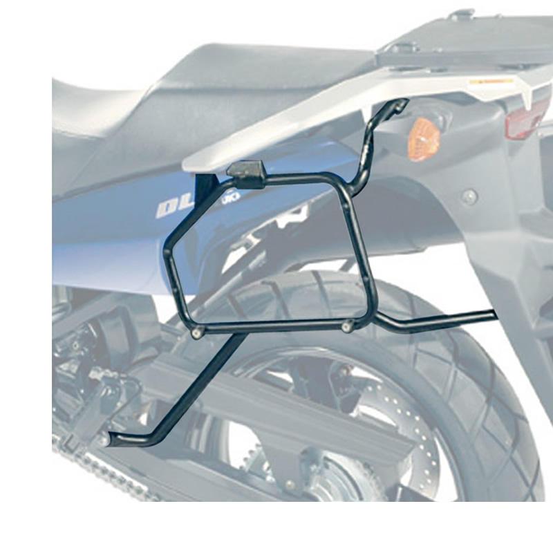Image of Givi Monokey Pannier Rack - Suzuki DL 650 V-Strom (04-11) (PL532)