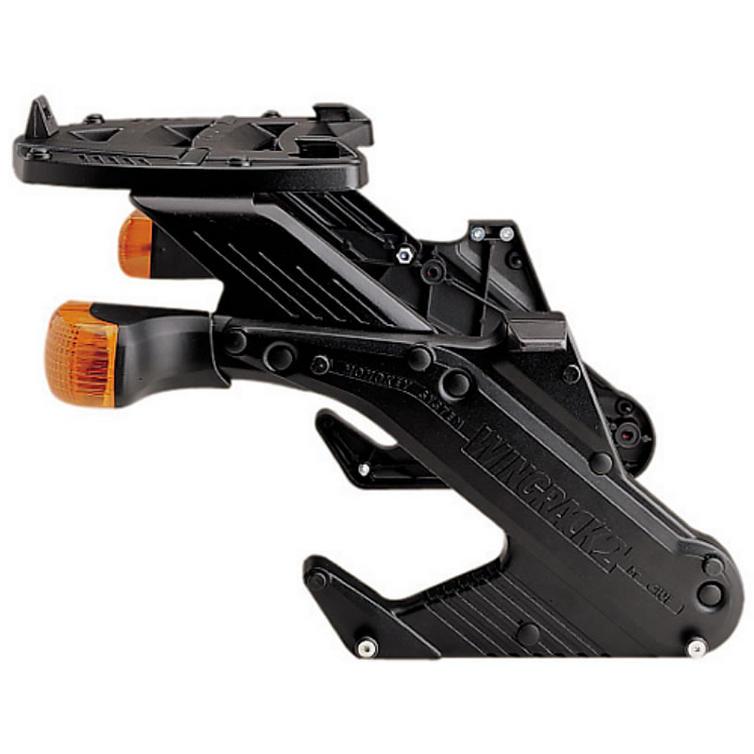 Givi Wingrack 2 3-Case Holder With Indicators (N140)