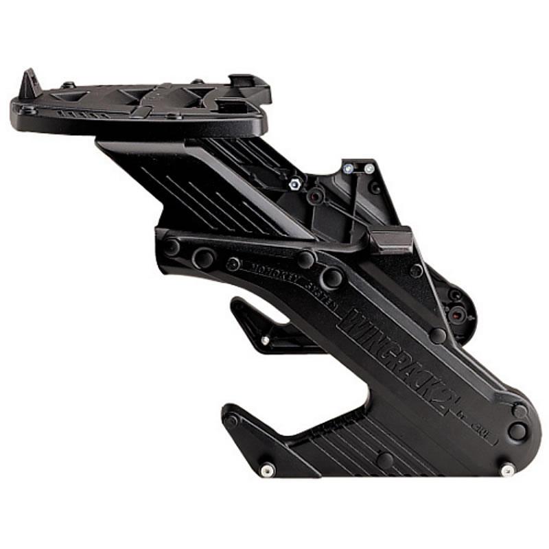 Givi Wingrack 2 3-Case Holder Without Indicators (N141)