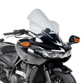View Item Givi Motorcycle Screen Smoked - Honda DN-01 700 08-12 (D316S)