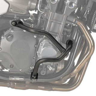 View Item Givi Motorcycle Engine Guard - Honda CB 1300 (03-08) CB 1300 S (10-11) (TN451)