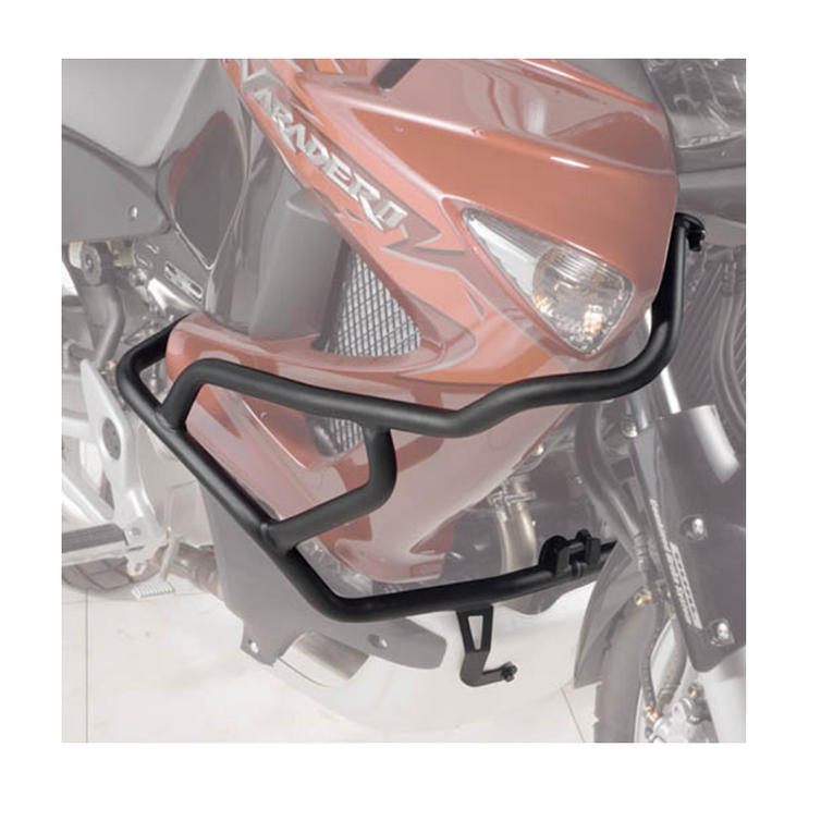 Givi Motorcycle Engine Guard - Honda XL 1000V Varadero (07-10) (TN454)