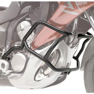 View Item Givi Motorcycle Engine Guard - Honda XL 700 Transalp (08-12) (TN455)