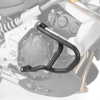 View Item Givi Motorcycle Engine Guard - Kawasaki Versys 650 (10-12) (TN422)