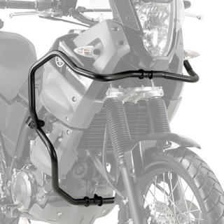 View Item Givi Motorcycle Engine Guard - Yamaha XT 660Z Tenere (08-12) (TN348)