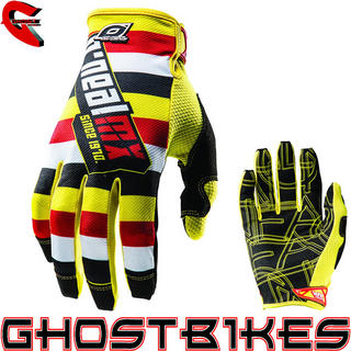 View Item Oneal Jump 2013 Repeat Motocross Gloves
