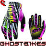 View Item Oneal Jump 2013 Automatic Motocross Gloves