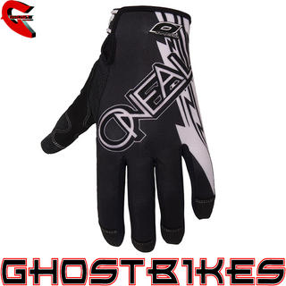 View Item Oneal Greg Minnaar Signature Motocross Gloves