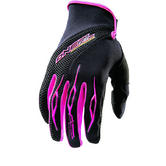 Oneal Element 2013 Girls Motocross Gloves