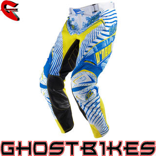 View Item Oneal Hardwear 2013 Cobra Motocross Pants
