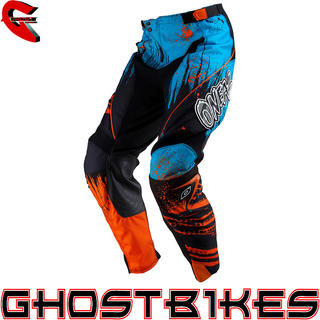 View Item Oneal Mayhem 2013 Crypt Motocross Pants