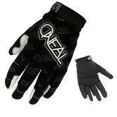 View Item Oneal Dr Black Mechanic Gloves