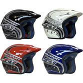 Wulf Airflo Trials Helmet