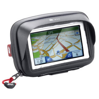 "View Item Givi GPS and Smartphone Holder 3.5"" (S952)"