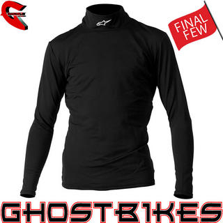View Item Alpinestars Thermal Tech Race Base Layer Top