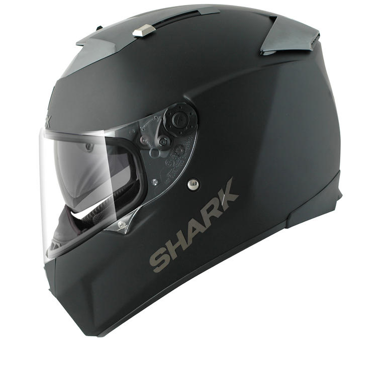 Shark Speed-R Blank Motorcycle Helmet
