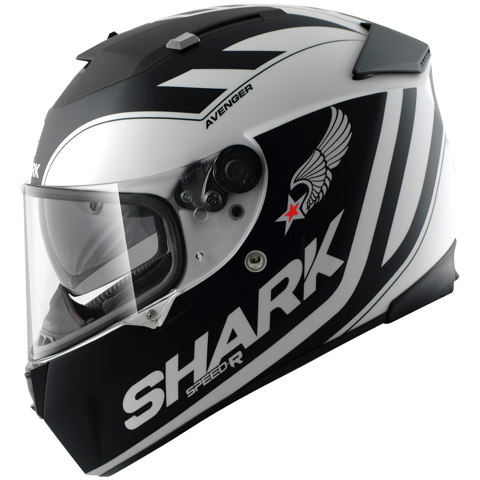 2013 shark speed r full face acu gold sports touring motorcycle motorbike helmet ebay. Black Bedroom Furniture Sets. Home Design Ideas