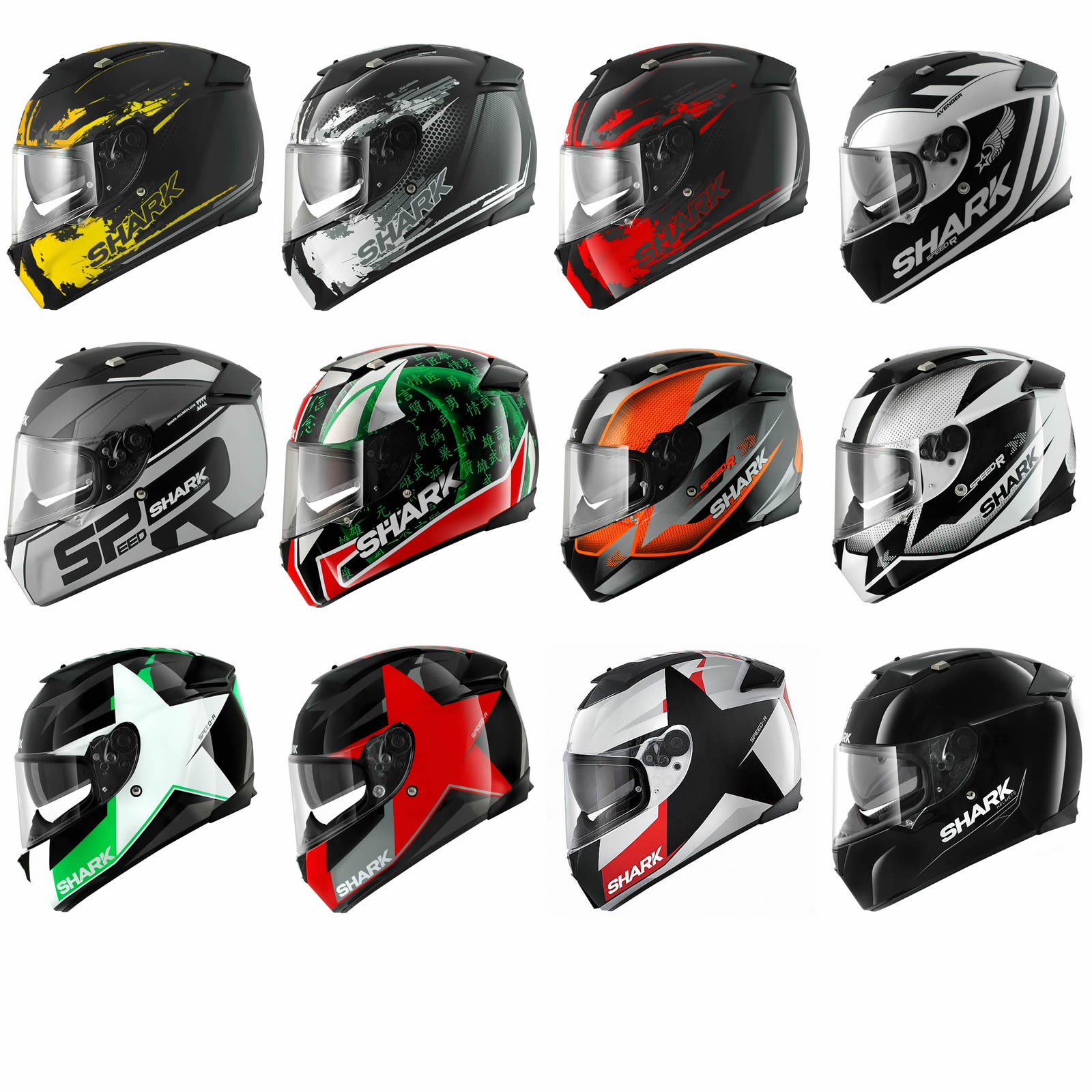 shark speed r acu or sport course touring moto scooter motard casque et cagoule enlarged preview. Black Bedroom Furniture Sets. Home Design Ideas