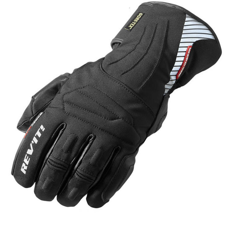 View Item Rev'It Fusion GTX Motorcycle Gloves