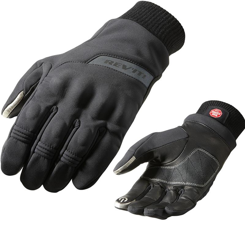 revit hybrid wsp moto scooter gants hiver r sistant a l 39 eau pour cran tactile ebay. Black Bedroom Furniture Sets. Home Design Ideas