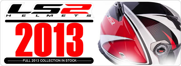 LS2 Helmets