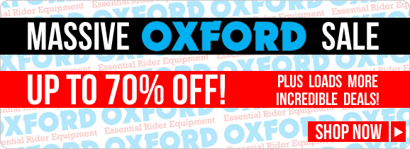 Oxford Mega Sale