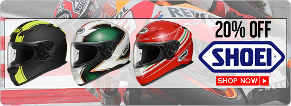 Shoei Helmet Sale