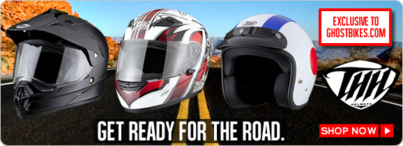 Thh Motorcycle and Motocross Helmet