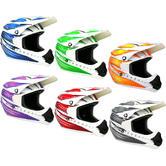View Item THH TX-11 #1 Razor Motocross Helmet
